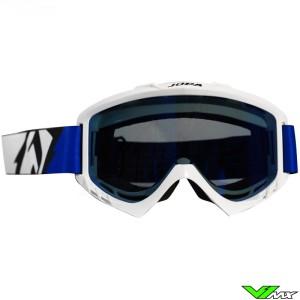 Jopa Poison Motocross Goggle Blue