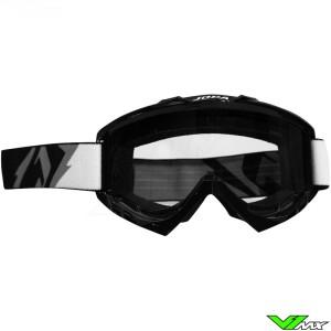 Jopa Poison Crossbril Zwart