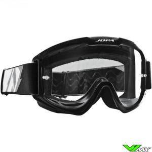 Jopa Venom 2 Crossbril Zwart
