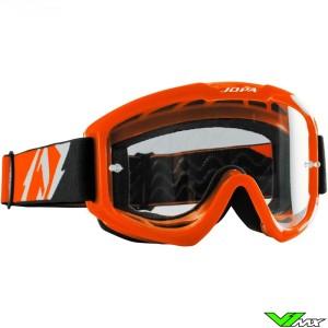 Jopa Venom 2 Crossbril Oranje