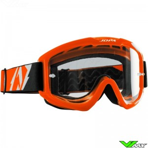 Jopa Venom 2 Motocross Goggle Orange