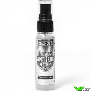 Muc-Off Anti-Fog Spray 32ml