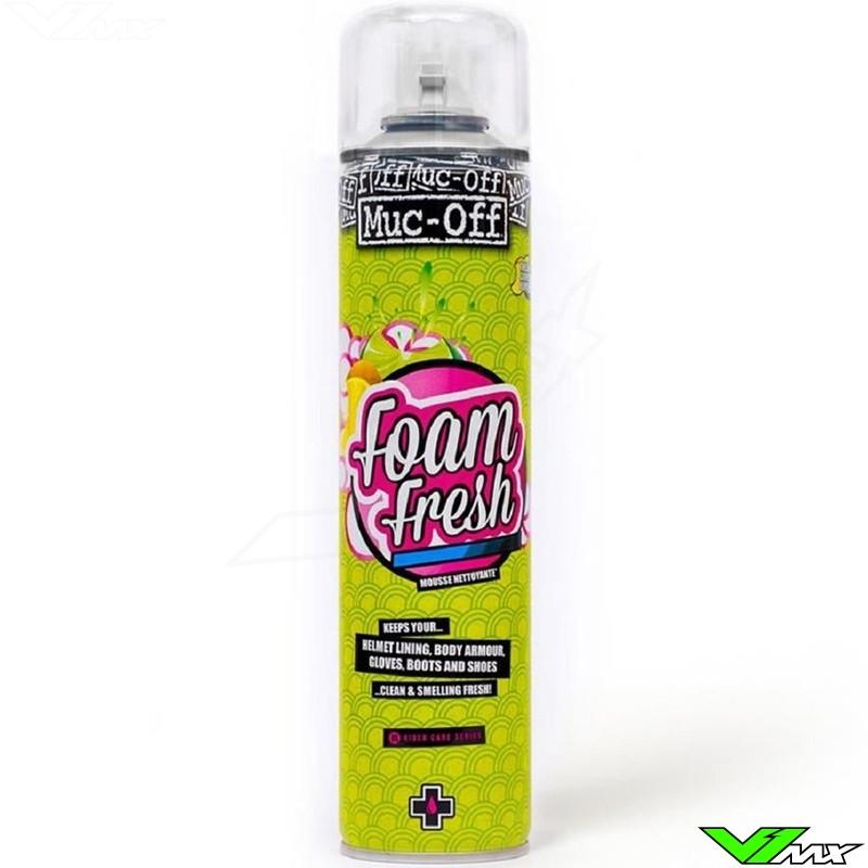 Muc-Off Foam Fresh Inner Liner Cleaner