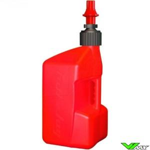 Tuff Jug Jerrycan 20 Liter Red