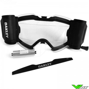 Oakley Frontline Roll-off Kit