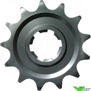 Voortandwiel staal Tecnium (520) - Husqvarna CR125 WR125