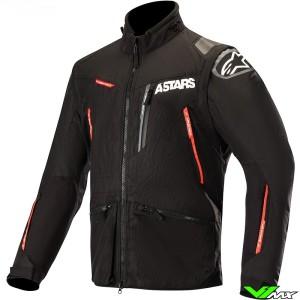 Alpinestars Venture R 2019 Enduro Jacket - Black / Red