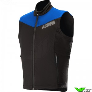 Alpinestars Session Race 2019 Enduro Vest - Blue / Black