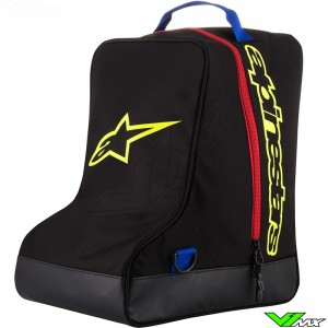 Alpinestars 2019 Boots Bag - Black / Blue