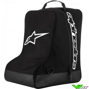 Alpinestars 2019 Boots Bag - Black / White