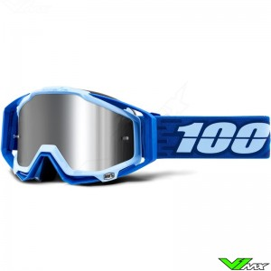 100% Racecraft Plus Rodion Motocross Goggle - Injected Lens