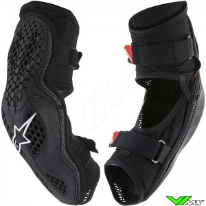 Alpinestars 2018 Sequence Elbow protection Black / Red