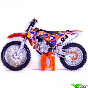 Scale Model 1:18 - KTM Roczen