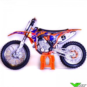 Scale Model 1:18 - KTM Dungey