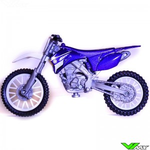Scale Model 1:18 - Yamaha Dirt Bike