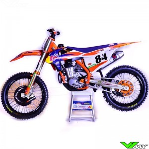 Scale Model 1:12 - KTM Herlings