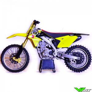 Scale Model 1:12 - Suzuki RMZ