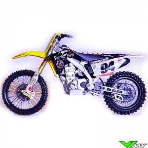 Scale Model 1:12 - Suzuki Ken Roczen 94