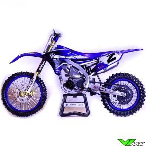 Schaalmodel 1:12 - Yamaha C. Webb