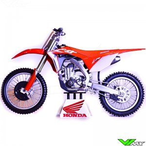 Scale Model 1:12 - Honda CRF450 2018