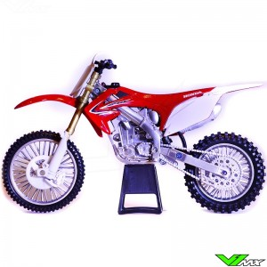 Scale Model 1:12 - Honda CRF