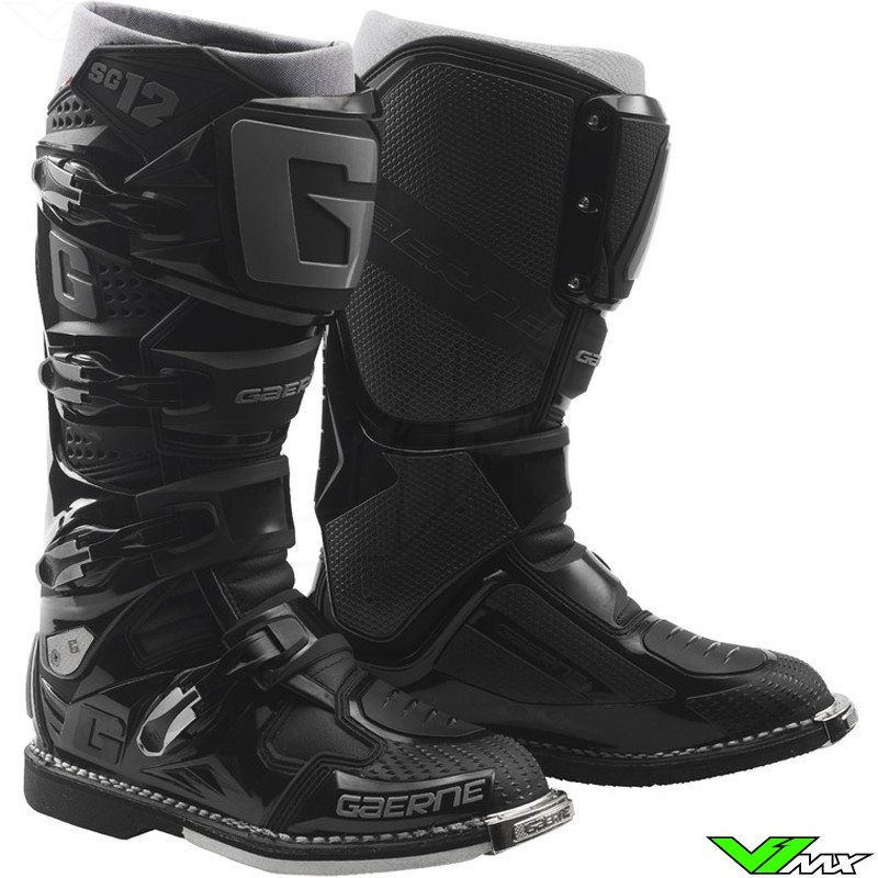 Product review: Gaerne SG 12 MX boots .au