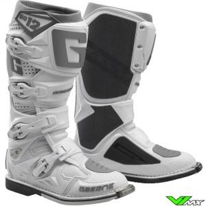 Gaerne SG-12 Motocross Boots - White
