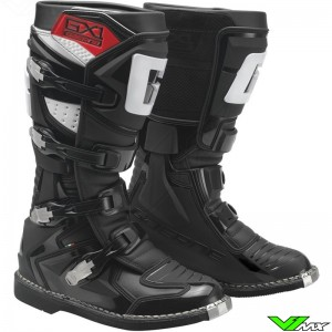 Gaerne GX-1 2019 Motocross Boots - Black