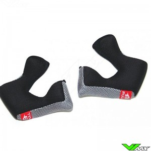 6D ATR-1 Cheek Pads