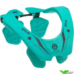 Atlas Air Neck Brace - Aqua