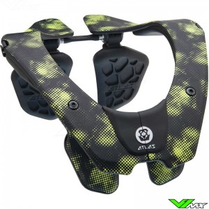 Atlas Prodigy / Tyke Neck Brace - Virus