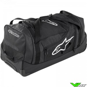 Alpinestars Komodo MX Gear Bag - Black
