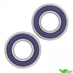All Balls Front / Rear Wheel Bearing - Gasgas MC65