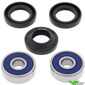 All Balls Frontwheel Bearing - Honda XR80 XR100 XR200