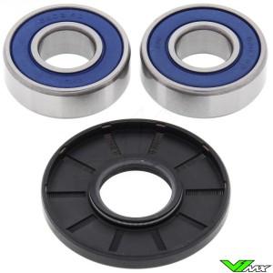 All Balls Frontwheel Bearing - Honda CR125 CR250