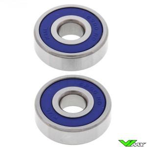 All Balls Frontwheel Bearing - Suzuki RM80