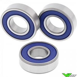 All Balls Rearwheel Bearing - KTM 50SX SX50Mini Husqvarna TC50