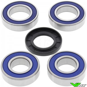 All Balls Rearwheel Bearing - KTM Enduro690 Husqvarna Enduro701