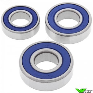 All Balls Rearwheel Bearing - Kawasaki KLR650