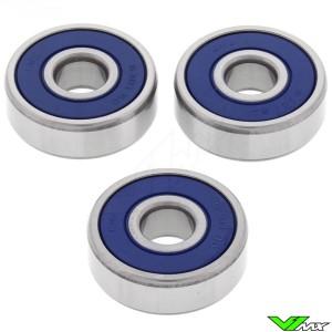 All Balls Rearwheel Bearing - Suzuki JR80 DS80