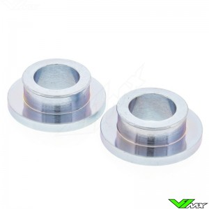 All Balls Rearwheel Spacers - Honda CR80