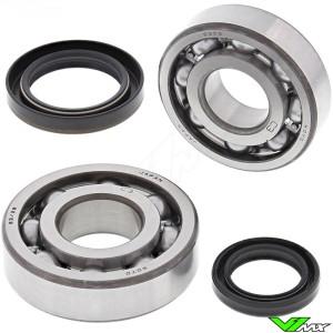 All Balls Crankshaft Bearings - Suzuki RMX250