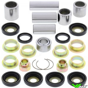 All Balls Linkage Bearing - Honda CR125 CR250 CR500
