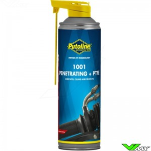 Putoline 1001 Penetrating + PTFE 500ml Spray