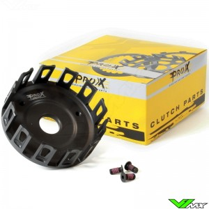 PROX Clutch Basket - Suzuki RM250