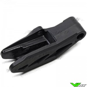 UFO Chain Guide Black - Yamaha YZ65 YZ85