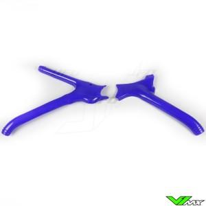 UFO Frame Bescherming Blauw - Yamaha YZF250 YZF400 WR250F WR400F WR426F