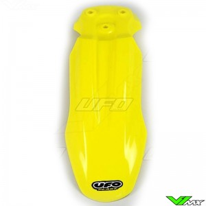 UFO Front Fender Yellow - Honda CRF50F
