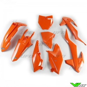 UFO Kappenset Oranje - KTM 85SX