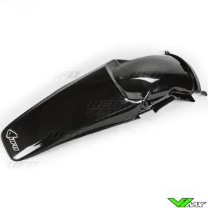 UFO Rear Fender Black - Honda CR125 CR250